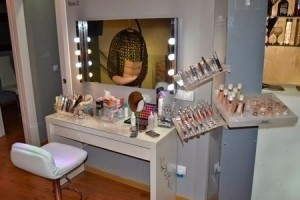 Beauty Party en Vigo