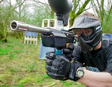Contratar Paintball en Asturias